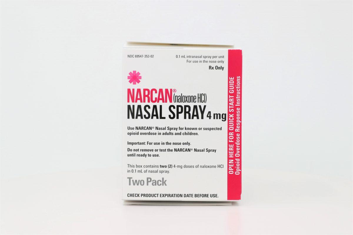 prevent opioid overdoses